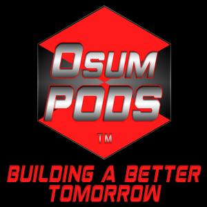 MA home OsumPODS logo