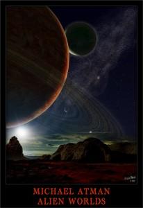 SA Neptune Moonscape